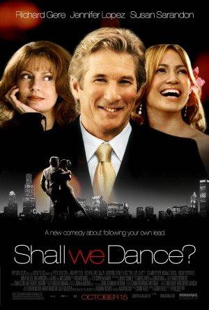 Dança Comigo? Dublado Online