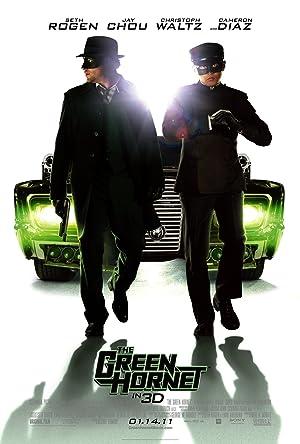 O Besouro Verde Dublado Online