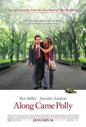 Quero Ficar com Polly Dublado Online
