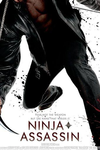 Ninja Assassino Dublado Online