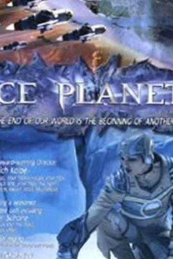 Planeta do Gelo Dublado Online