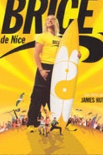 Brice, Um Surfista Muito Louco Dublado Online