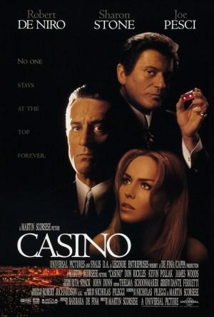 Cassino Dublado Online