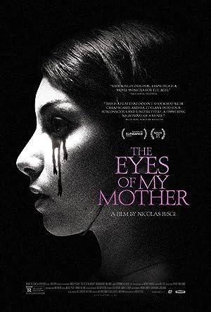 The Eyes of My Mother Legendado Online