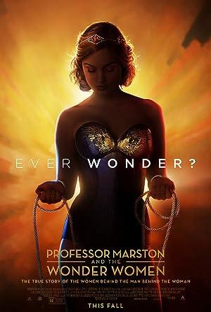 Professor Marston e as Mulheres-Maravilhas Dublado Online