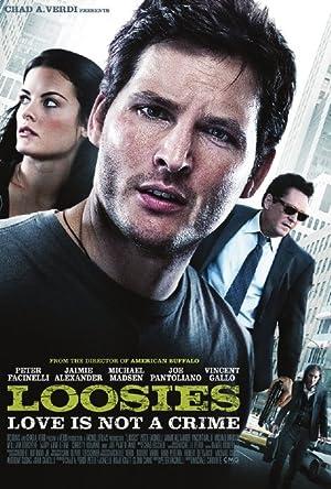Lossies Dublado Online - Ver Filmes HD