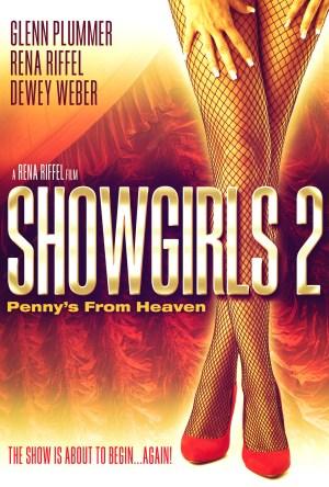 Showgirls 2: O Show Está para Começar Novamente Dublado Online