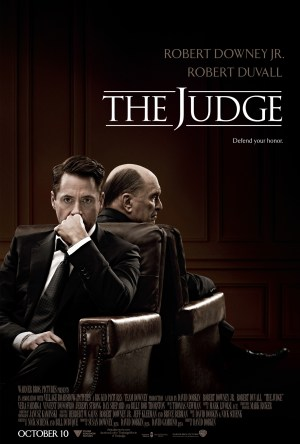 The Judge Legendado Online