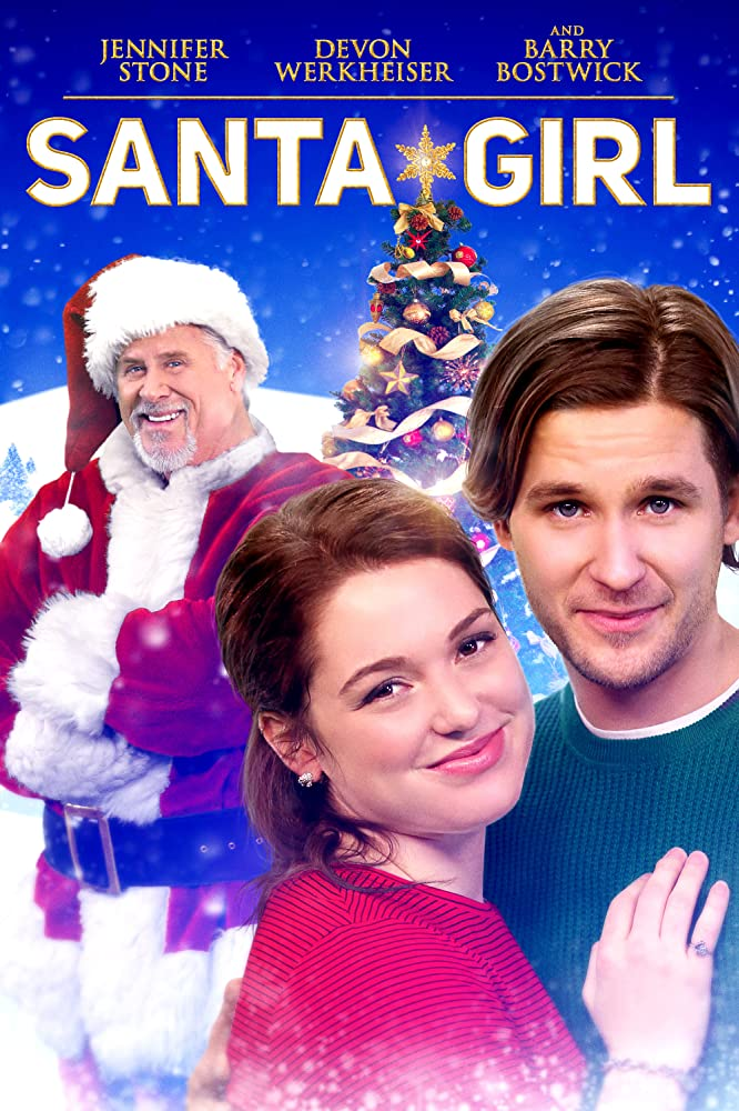 Santa Girl 2019 English Movies Download And Watch Online 720p