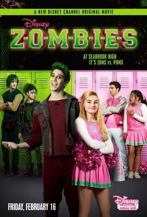 Zombies 2018 Dublado Online