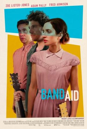 Band Aid Legendado Online