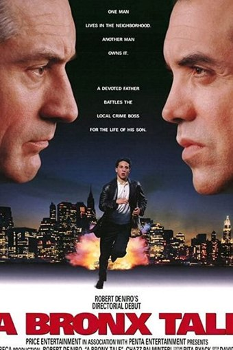 Desafio no Bronx 1993 Legendado Online