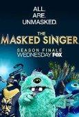 Image result for The Masked Singer 2019 poster