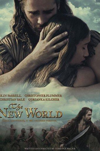 O Novo Mundo Dublado Online