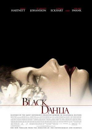 A Dália Negra Dublado Online