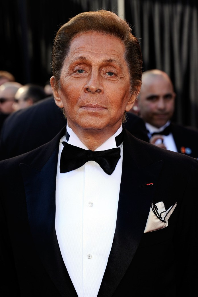 Image result for Valentino Garavani