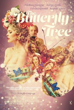 A Árvore das Borboletas Legendado Online