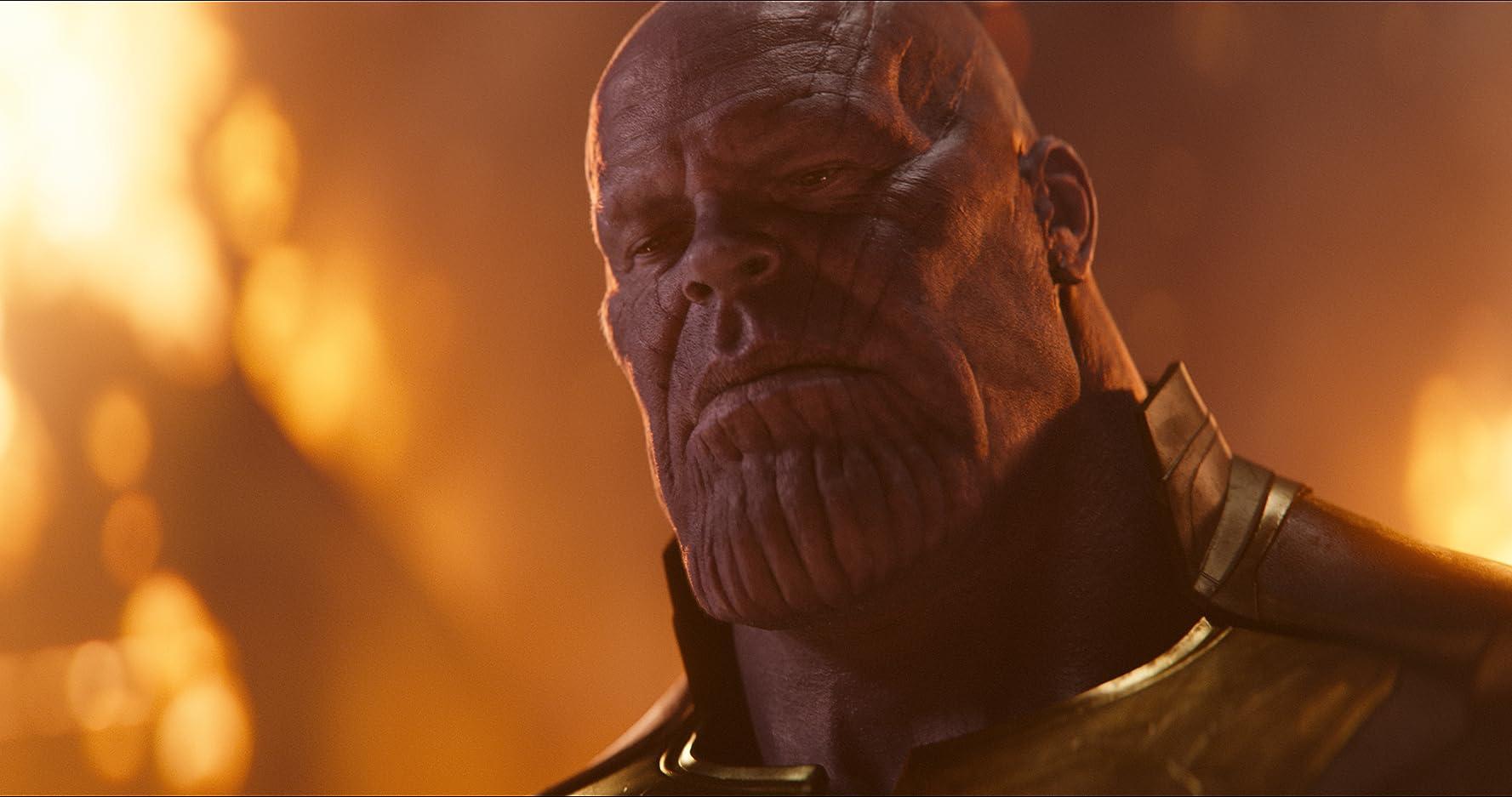 Avengers: Infinity War (2018) / IMDB.com
