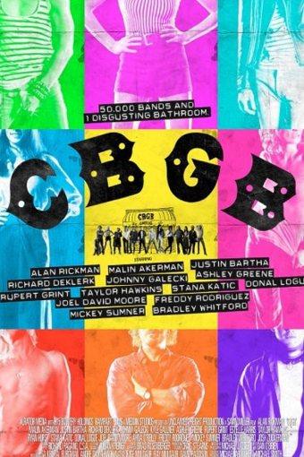CBGB: O Berço do Punk Rock Dublado Online