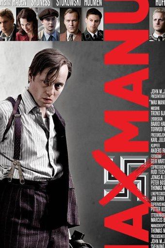 Max Manus: O Homem da Guerra Dublado Online