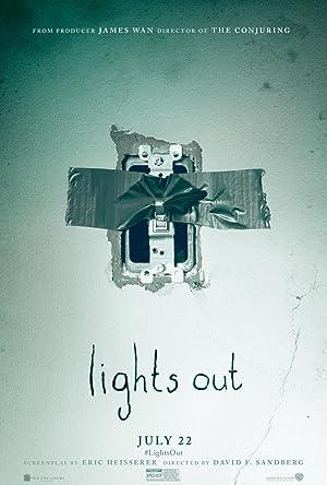 Quando as Luzes se Apagam Dublado Online
