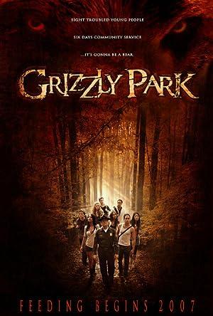 Grizzly Park – O Parque dos Ursos Selvagens Dublado Online