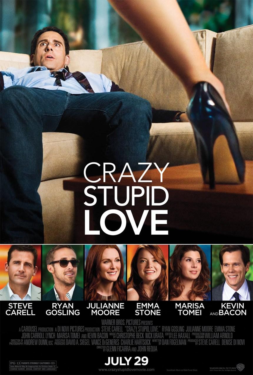 Image result for crazy stupid love