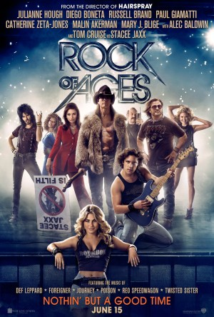 Rock of Ages – O Filme Dublado Online