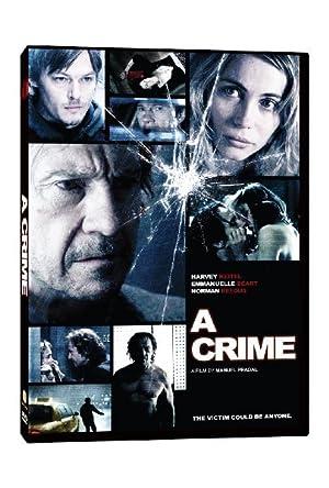 O Crime Dublado Online