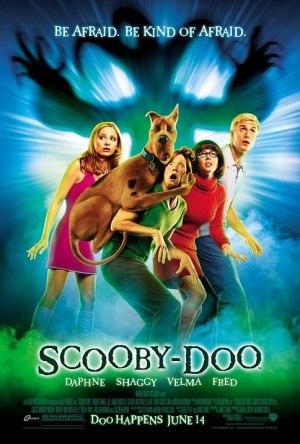 Scooby-Doo Dublado Online