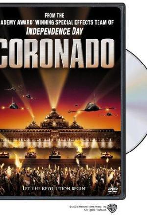 Coronado Dublado Online