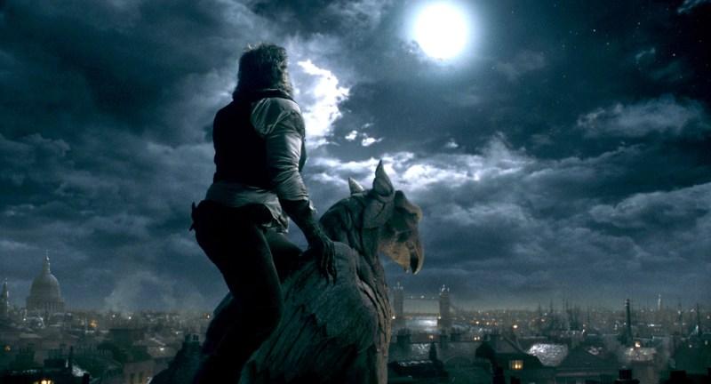 Benicio Del Toro in The Wolfman (2010)