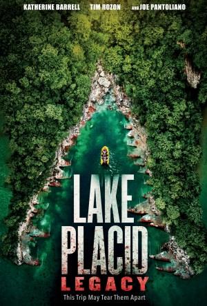 Pânico no Lago: O Legado Legendado Online