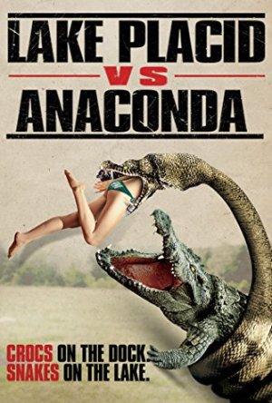 Pânico no Lago - Projeto Anaconda Dublado Online
