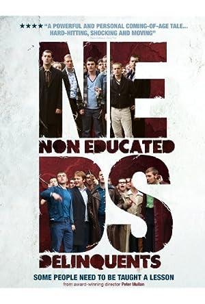 Neds – Jovens Delinquentes Dublado Online