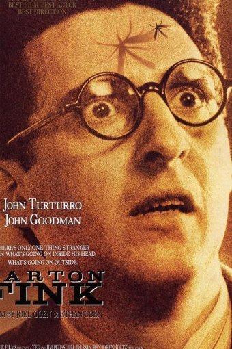 Barton Fink: Delírios de Hollywood Dublado Online