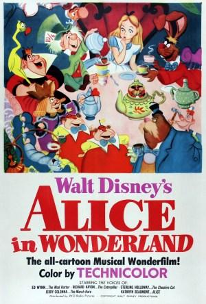 Alice no País das Maravilhas 1951 Dublado Online