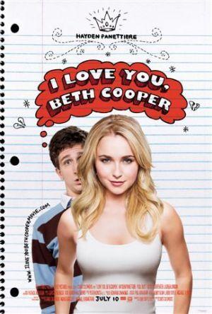 Eu Te Amo, Beth Cooper Dublado Online
