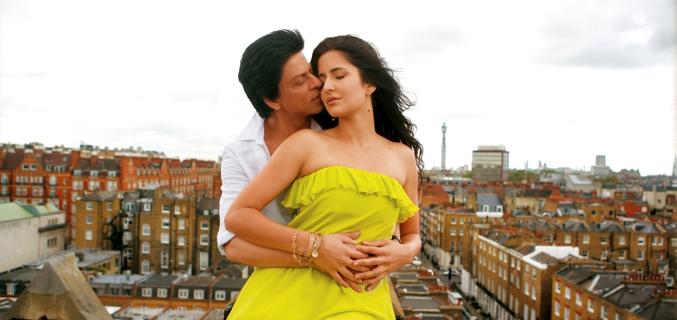 Jab Tak Hai Jaan 2012 Photo Gallery Imdb