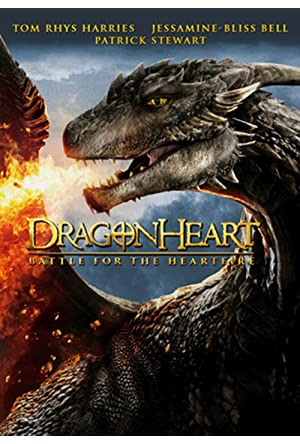 Coração de Dragão 4 – A Batalha pelo Coração de Fogo Dublado Online