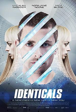 Identicals Legendado Online