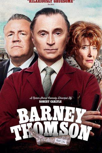 A Lenda De Barney Thomson Dublado Online