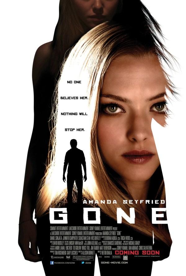 Gone (2012) - IMDb