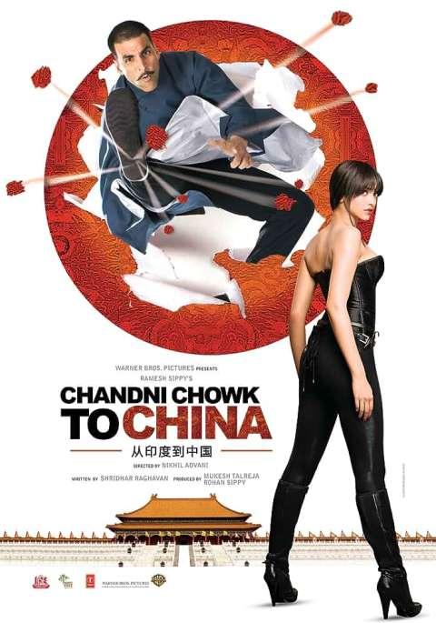 Download Chandni Chowk to China (2009) Hindi Full Movie BluRay 720p [1.3GB] | 720p [5GB]