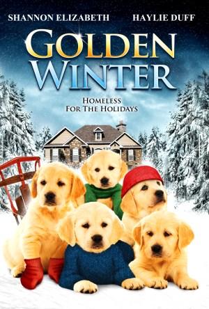 Golden Winter Dublado Online