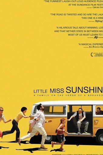 Pequena Miss Sunshine Dublado Online