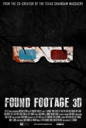Found Footage 3D Legendado Online