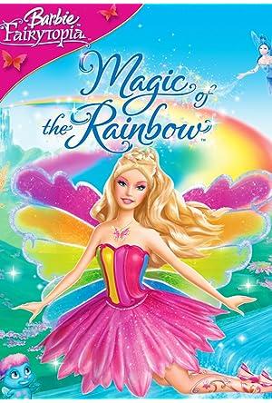 Barbie Fairytopia: A Magia do Arco-Íris Dublado Online