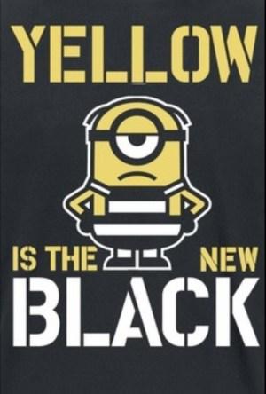 Yellow is the New Black Dublado Online