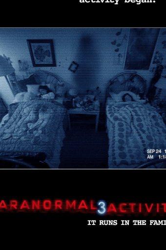 Atividade Paranormal 3 Dublado Online